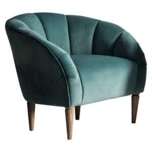 Mint Velvet Armchair