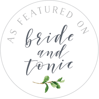 Bride and Tonic Blog Badge