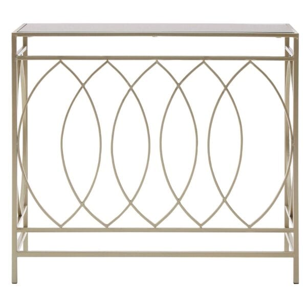 Soho Console Table to hire for weddings and events