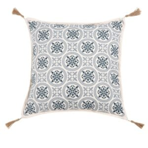 Evie cushion to hire for weddings and events
