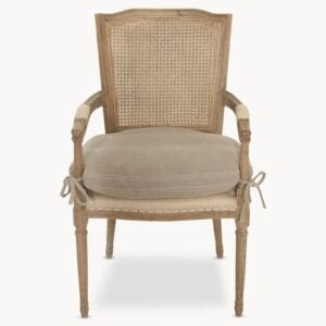 The Marlborough Carver Chair to rent for wedding and events